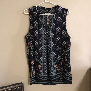NWT Femme office blouse